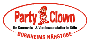Party Clown - Bornheims Nähstube