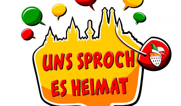 Uns Sproch es Heimat - Sessionsmotto 2019